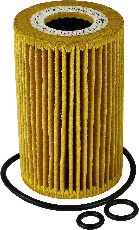 Original MANN-Filter Inspektionspaket Set SCT Motor Flush Motorsp/ülung 11577585