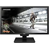 LG 24GM79G-B 24-Inch Gaming Monitor with 144Hz Refresh Rate and 1ms Motion Blur Reduction (2017)