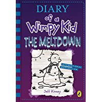 Diary Of A Wimpy Kid Book 13 (Diary of a Wimpy Kid 13)