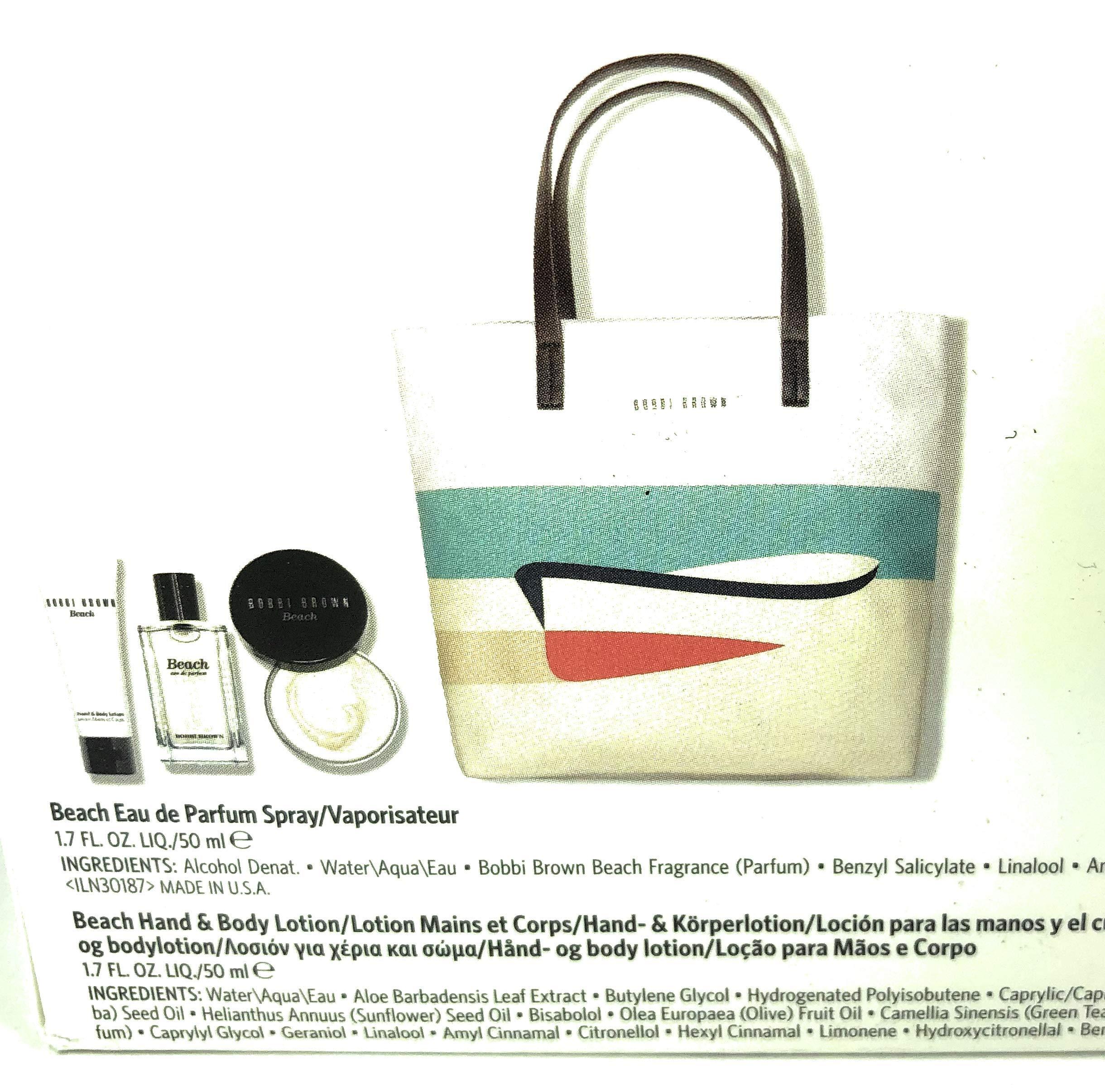4-Pc. Best Of Beach Fragrance Set