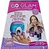 Go Glam SM6053350 Cool Maker Nail Stamper