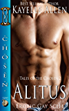 Alitus, Tales of the Chosen