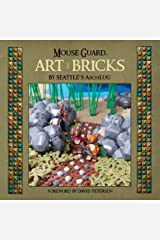 Mouse Guard: Art of Bricks (The Art of Mouse Guard) Kindle Edition