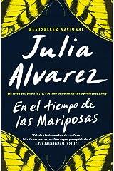 En el tiempo de las mariposas (Spanish Edition) Kindle Edition
