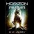 Horizon Alpha: Predators of Eden