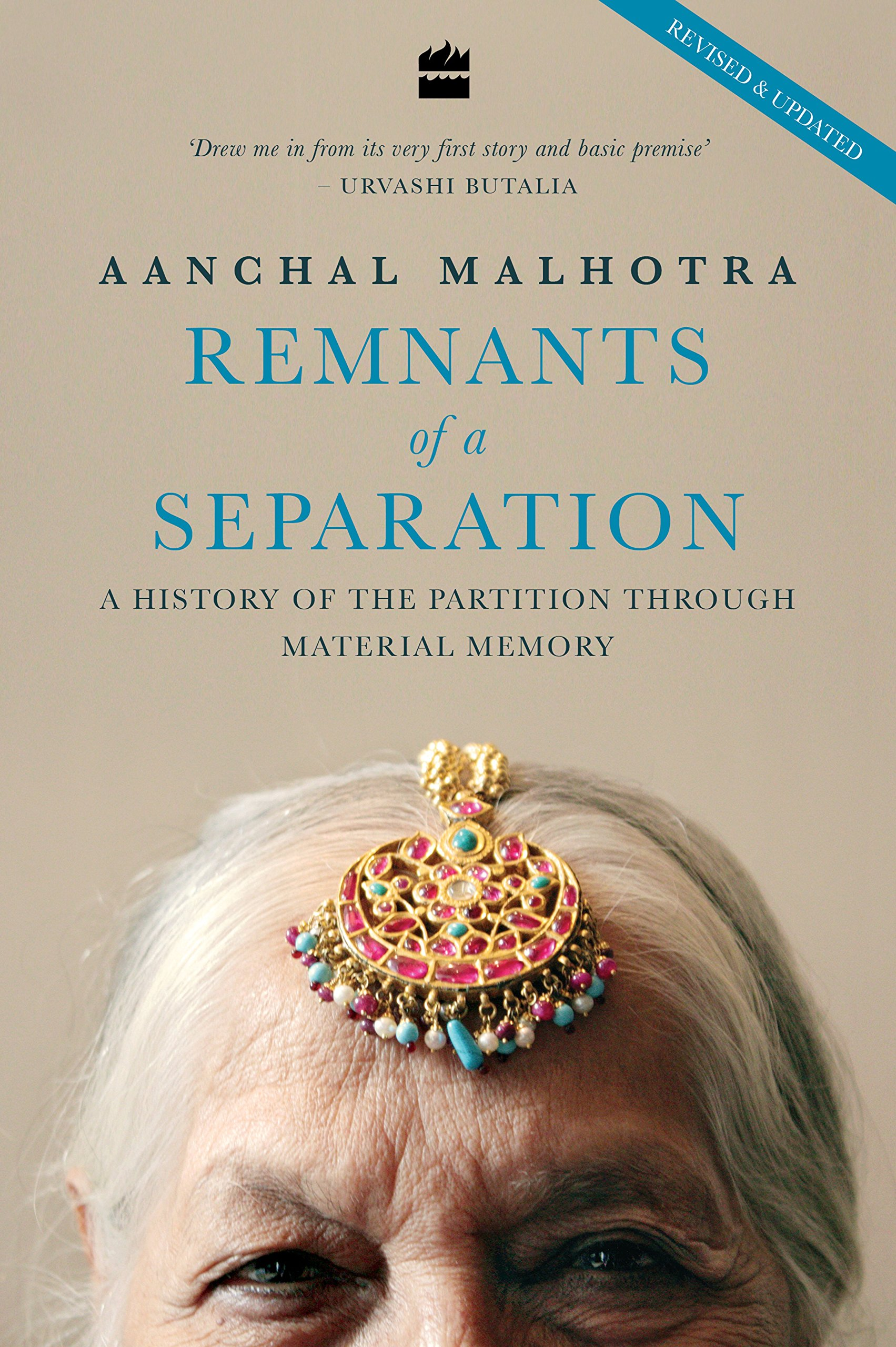Remnants of a Separation: History of Partition through Material Memory