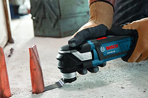 Bosch GOP40-30C Review
