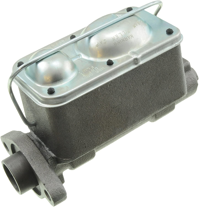 Dorman M80568 New Brake Master Cylinder