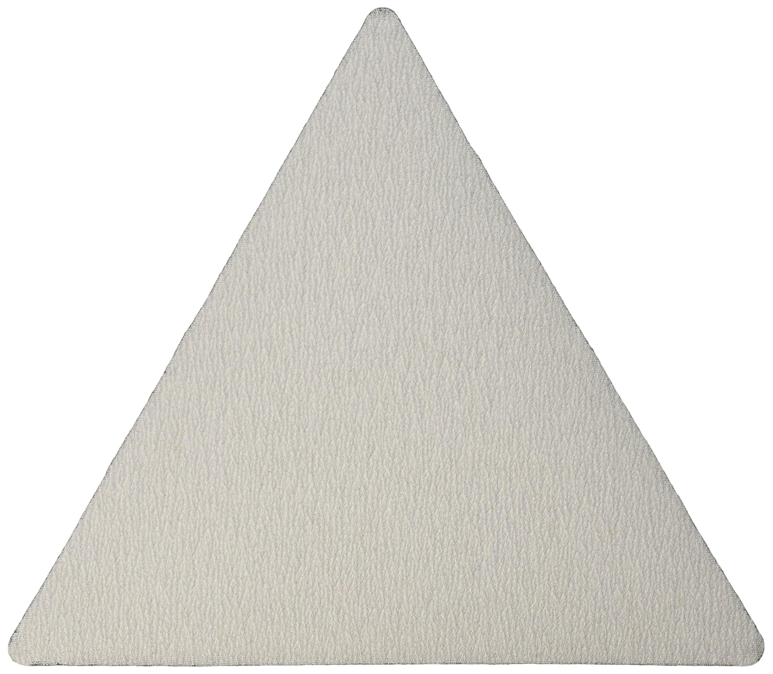 Full Circle International Inc. TG150 Level180 Sandpaper Triangles 150 Grit 5-Pack