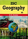 ISC geography for Class XI