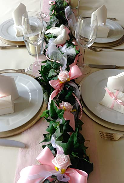 Decoration Table Communion on