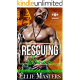 Rescuing Moira: Ex-Military Special Forces Hostage Rescue (Guardian Hostage Rescue Specialists)