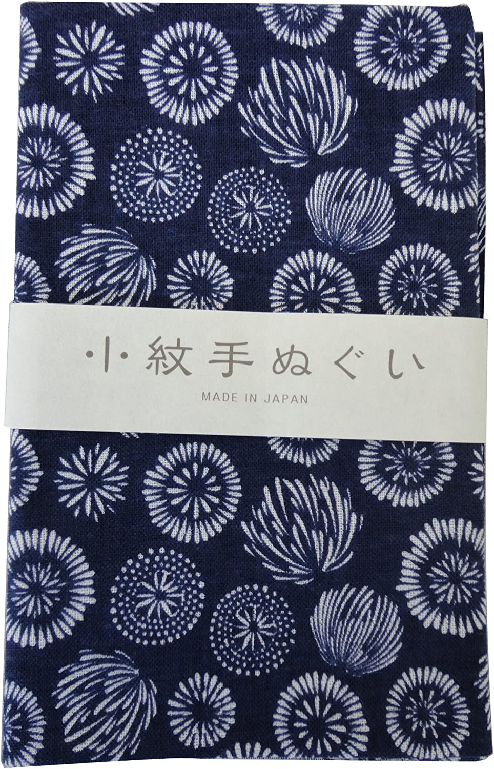 Cute Hand Dyed Fabric k027 Traditional Wall Tapestry Fashion Fabric Unique /& Funny Red Daruma Doll Japanese Tenugui Towel Cotton Fabric