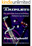 Triplets (Wine of the Gods Book 20)