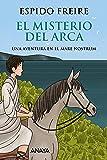El misterio del arca (Literatura Juvenil (A Partir De 12 Años) - Narrativa Juvenil)