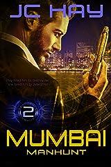 Mumbai Manhunt (Corporate Services Book 2) Kindle Edition