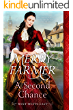 A Second Chance (West Meets East Book 3)
