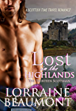 Lost in the Highlands, The Thirteen Scotsman: (A Scottish Time Travel Romance) Interactive Content & Game Inside