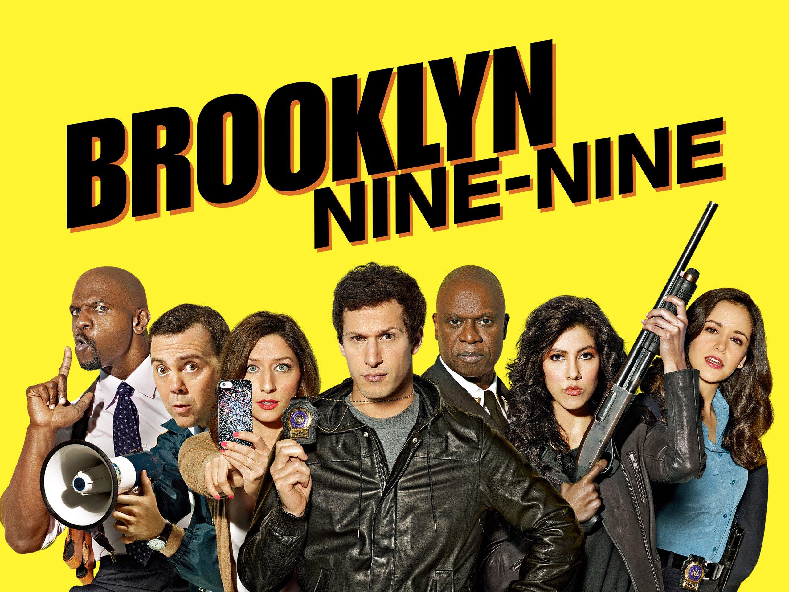 Amazonde Brooklyn Nine Nine Staffel 1 Dtov Ansehen