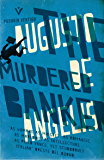 The Murdered Banker (Pushkin Vertigo)