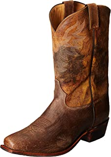 product image for Tony Lama Men's Jaws-7977 Western Boot