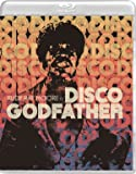 Disco Godfather [Blu-ray/DVD Combo]