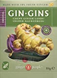 The Ginger People 84g Ginger Chews