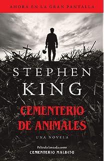 Cementerio de animales (Spanish Edition)
