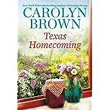 Texas Homecoming (The Ryan Family, 2)