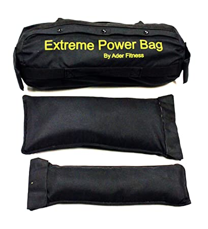 60182cbbf5 Amazon.com   Ader Sand Bag- (Small)   Filler Bags- (2 Small