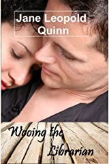 Wooing the Librarian Kindle Edition