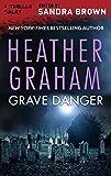 Grave Danger (Thriller 3: Love Is Murder)