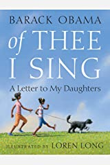 Of Thee I Sing: A Letter to My Daughters Kindle Edition