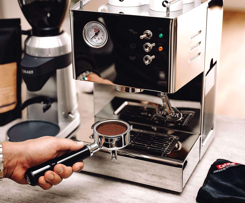 QuickMill Espressomaschine: Test 2020 – online kaufen