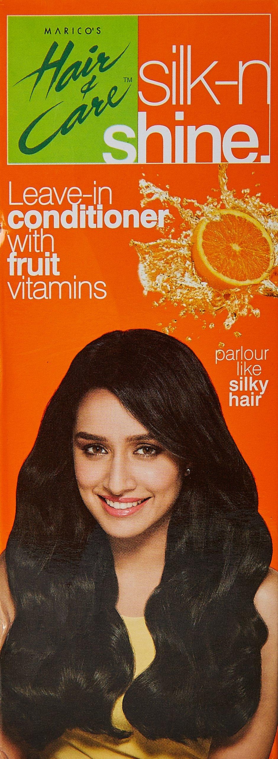 Hair Care Silk N Shine Hair Serum 100ml Buy Online In Colombia At Desertcart Productid 64762421
