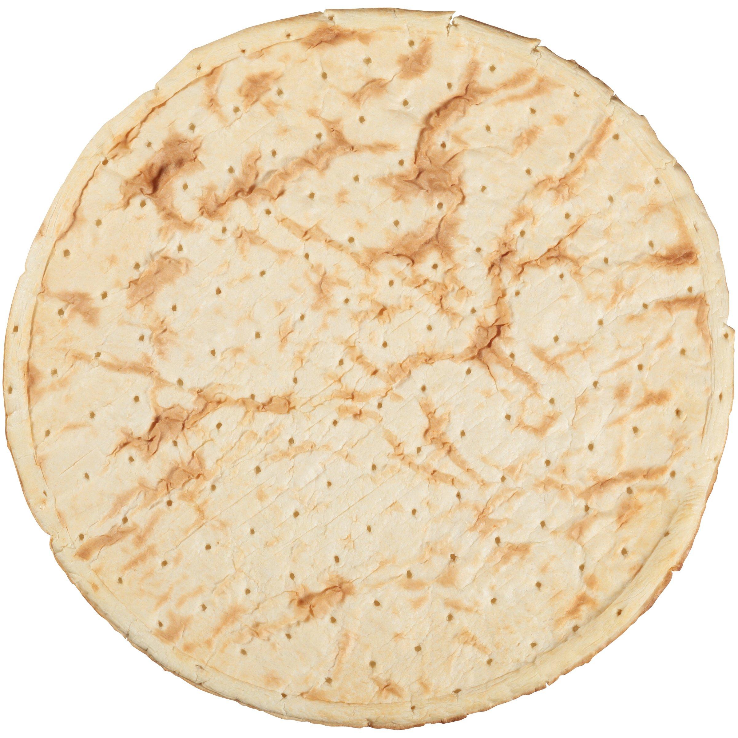 Bonici Neopolitan Thin Par-Baked Pizza Crusts, 21.3 lb