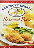Hodgson Mill Seasoned Flour, 10-Ounce (Pack of 12)
