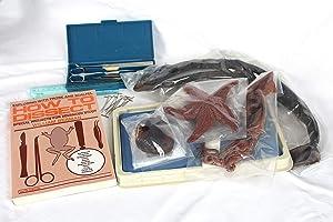 Marine Dissection Kit