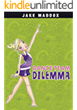 Dance Team Dilemma (Jake Maddox Girl Sports Stories)