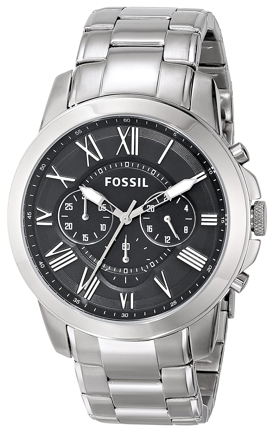 fossil watches jewelry handbags accessories more amazon com fossil