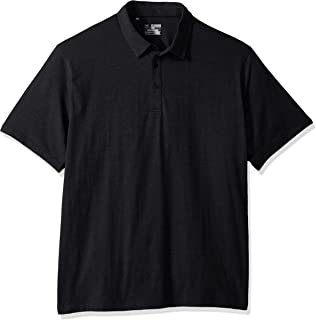 2cdb57678c098 Amazon.com  Under Armour Men s Charged Cotton Scramble Polo  Sports ...