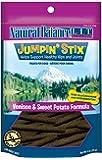 Natural Balance L.I.T. Limited Ingredient Treats Jumpin' Stix Dog Treats