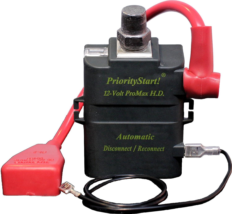 Prioritystart 12 Volt Pro Sp Automatic Data Sensoroxygen Sensor Circuit Automotivecircuit Battery Protector Automotive