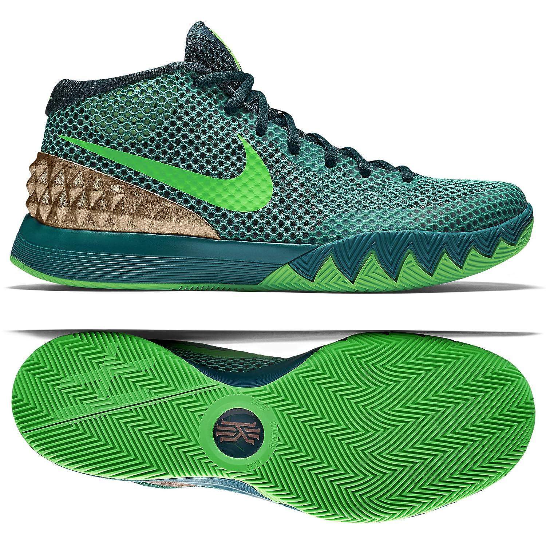 release date: a3613 bf66c Nike Kyrie 1  Australia  705277-333 Teal Green Strike Emerald Men s Shoes  (size 14)  Amazon.ca  Shoes   Handbags
