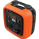 Black+Decker ASI400-XJ Compressore Portatile, 0 W, 12 V