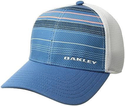 Oakley Men s Silicone Bark Trucker Print 2.0 at Amazon Men s ... 3d0e73cb416