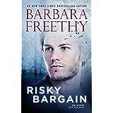 Risky Bargain (Off the Grid: FBI Series Book 10)