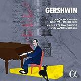 Oeuvres de Gershwin