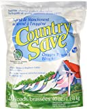Country Save Oxygen Powered Bleach, 20-Load, 2.5-Pound Boxes (Pack of 12)
