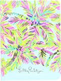 Lilly Pulitzer 12 Month Agenda, Island Time